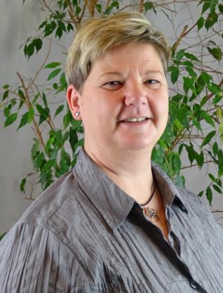 Doreen Krüger-Hoffmann
